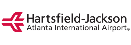 Atlanta International Airport Logo