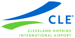 Cleveland Hopkins International Airport Logo